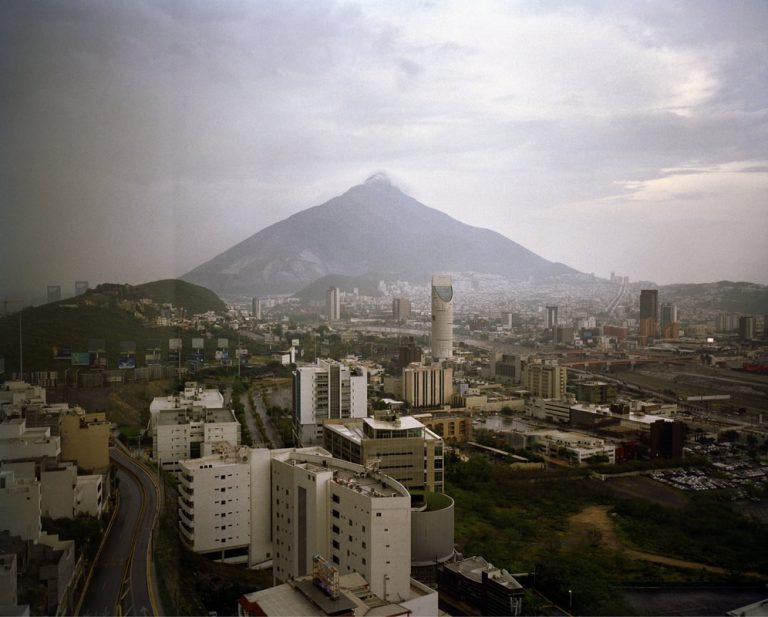 De la serie San Pedro Garza García, por Yvonne Venegas