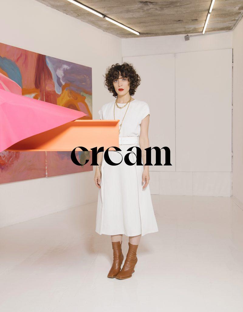 Cream 41 portada